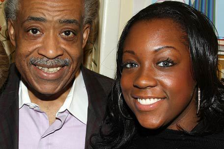 Al Sharpton's Daughter Is Suing NYC for $5 Million [Video]
