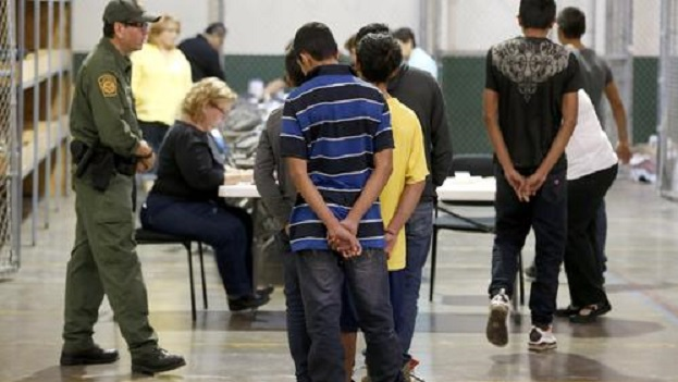 Democrats Want 60,000 Illegal Immigrant Families Released From Detention Centers 'Welcome To America'