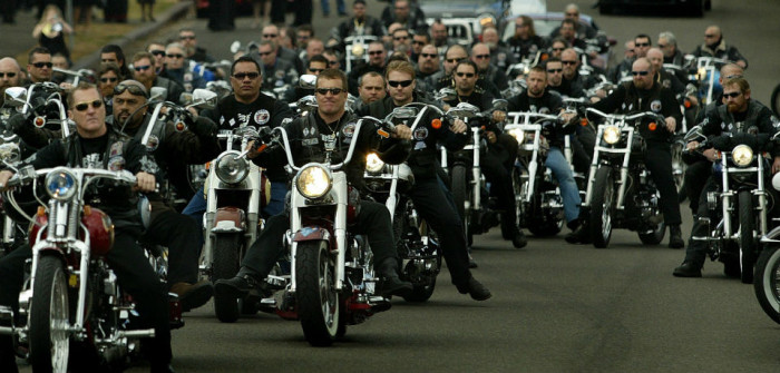 Armed Bikers Converging On Phoenix Mosque For 'Peaceful' Protest [Video]