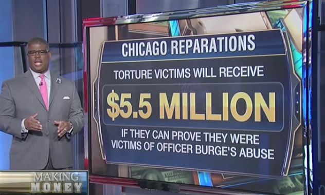 Obama Will Push for Americans To Pay Slavery Reparations [Video]