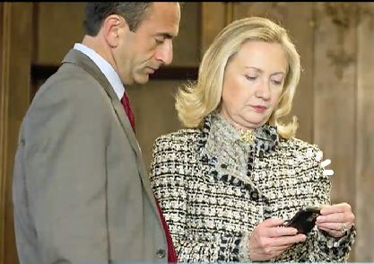 [Watch] Federal Judge Wants Hillary Clinton To Hand Over Her Email Server