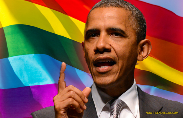 Obama Threatens To Cut School Funding Unless They Support His Transgender Program