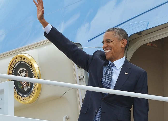 Obama Cracks Down On Airplane Emissions, And Buys Himself A New Air Force One [Video]