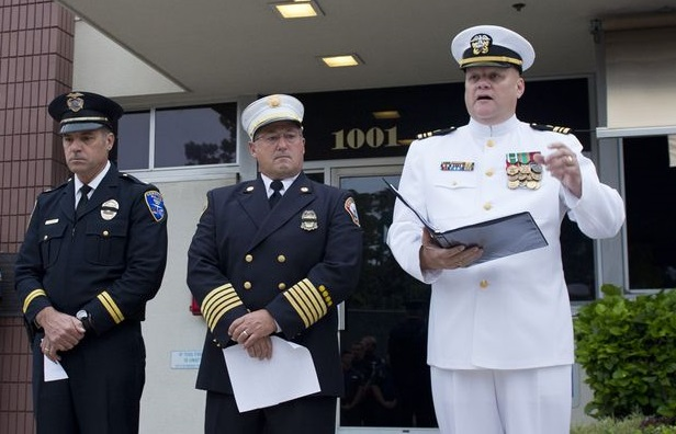 Navy Chaplin Fired For Christian Beliefs Against Homosexuality [Video]