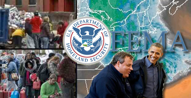 FEMA Makes Accounting Error And Asks Sandy Victims To Return Their Money [Video]