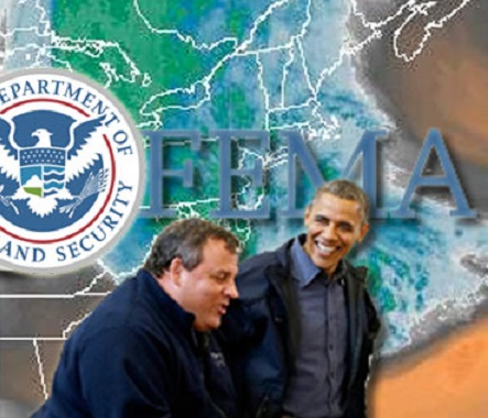 As-society-unravels-in-wake-of-Sandy-politicians-endorse-more-power-for-FEMA