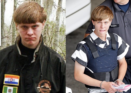 Charleston Shooting: What They're Not Telling You [Video]