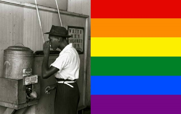 U. Oklahoma To Segregate Gay Students Into Separate But Equal Study Lounge