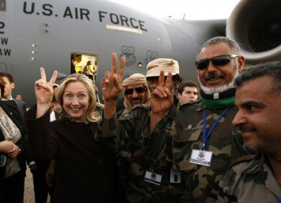 Hillary Clinton Wants Americans To Show Respect For Our Enemies, Especially ISIS [Video]