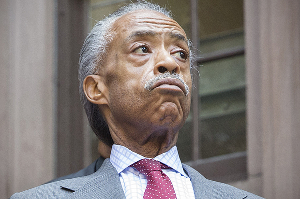 "Black Pastor To Al Sharpton ""You're Nothing But A Pimp!"" [Video]"
