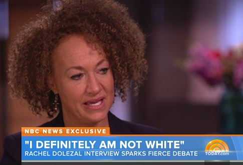 Rachel Dolezal Believes She Is a Black Woman Trapped In A White Body [Video]