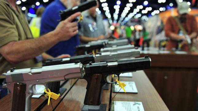 Gun Groups Condemn Democrat Push For Handgun Licenses