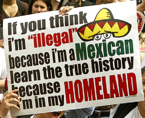 Obama Makes The USA Second Largest Spanish Speaking Country After Mexico