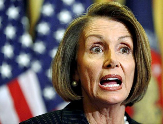 Nancy Pelosi: Gay 'Marriage' Is 'Consistent' With Catholic Teaching [Video]