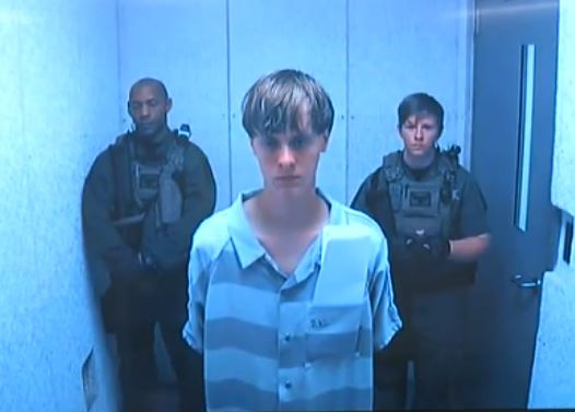 Victims Address The Charleston Shooter During His Bond Hearing [Video]