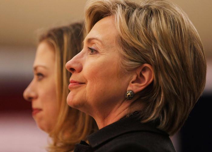 Chelsea Clinton Demanded $65,000 For 10-Minute Speech At Public University [Video]