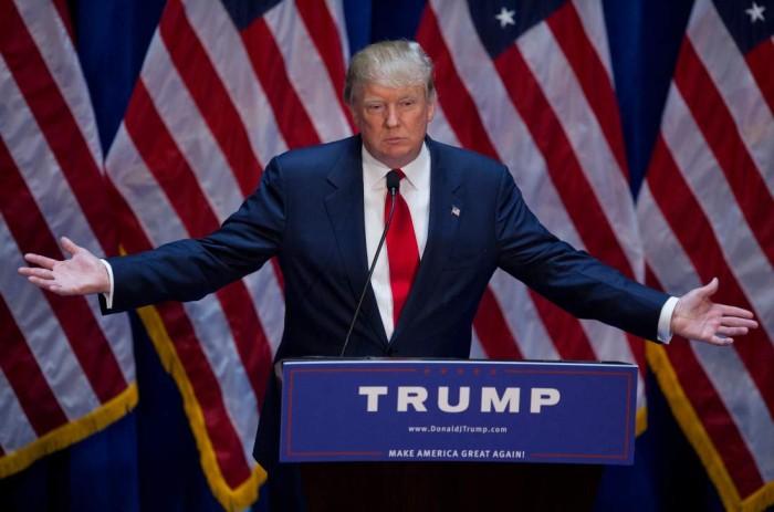 Coalition Of 100 Black Religious Leaders To Endorse Donald Trump