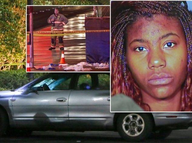 Sheriff 'Not Comfortable Disclosing' Reason Las Vegas Rampage Driver Gave Him