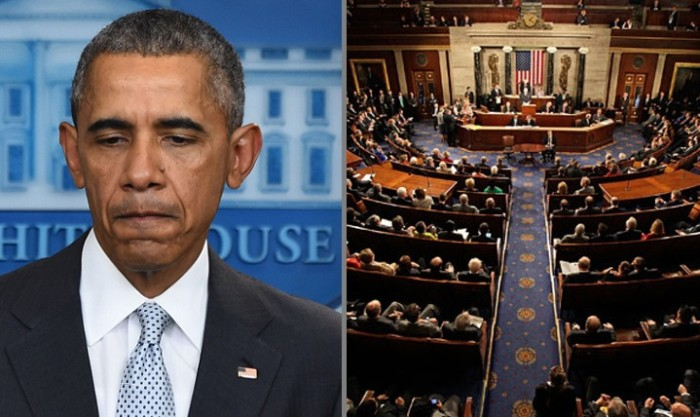 BREAKING: U.S. Lawmakers Make MASSIVE Move To Investigate Obama For Helping ISIS