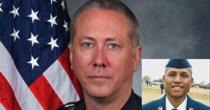 Georgia Cop Indicted For Fatal Shooting Of Unarmed, Naked Air Force Veteran (Video)