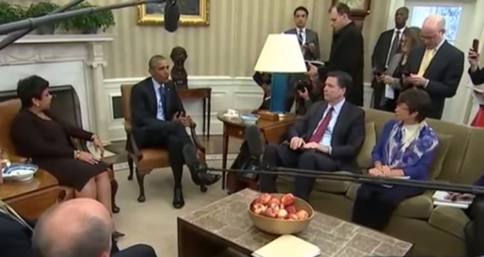 GOP Slams Obama For Going Around Congress On Gun Control (Video)