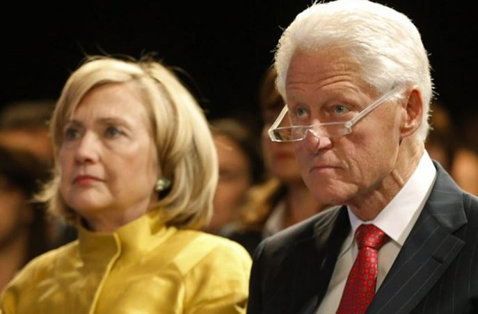 Former Congressman: 'We Are Witnessing THE END Of The House Of Clinton'