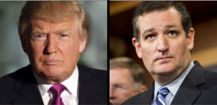 Trump Called It: 'Birther' Lawsuit Targets Cruz Presidential Eligibility