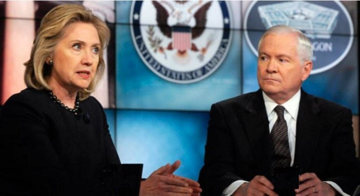Former Sec. Def. Robert Gates: 'Odds Are Pretty High' Russia, China, And Iran Accessed Hillary's Server (VIDEO)