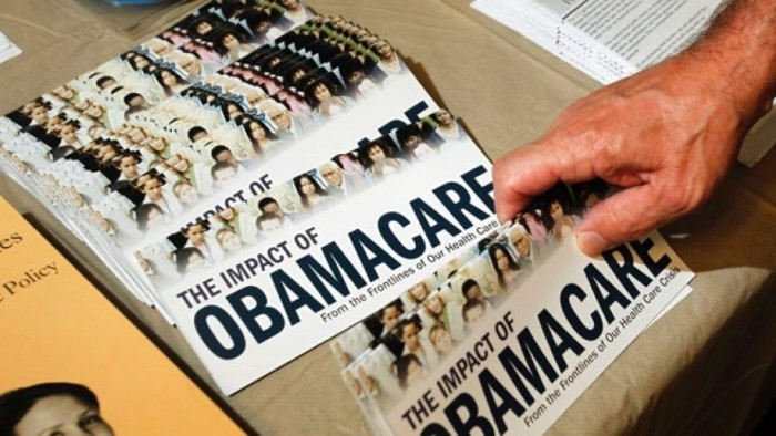 Another Obama Lie… 500,000 Illegal Aliens Received Obamacare Subsidies (Video)