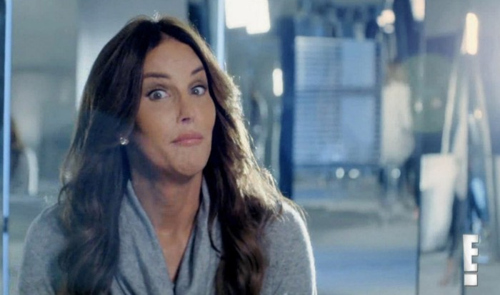 "Caitlyn Jenner: The ""Country Is Over"" If Hillary Clinton Is Elected President (VIDEO)"