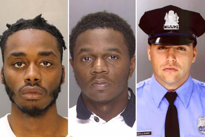 Suspect With 14 prior Arrests Released From Jail 4 days Before Shooting Philly Cop