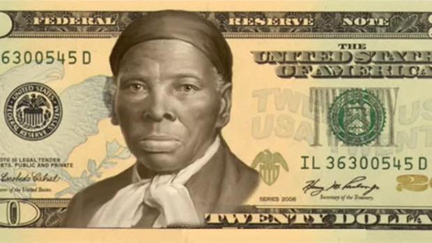 Tubman To Replace Jackson On New 20 Dollar Bills