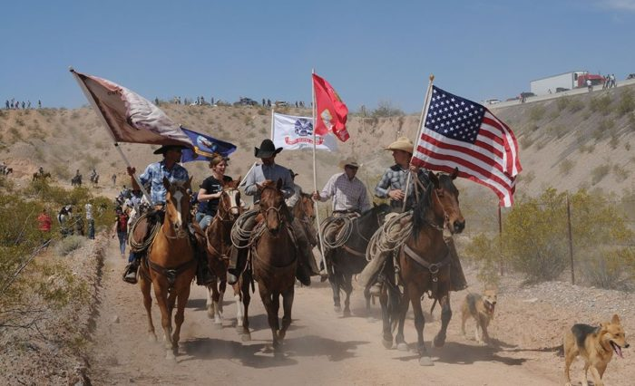 Not Guilty Pleas Entered For Defendants Of Nevada Bundy Ranch Standoff