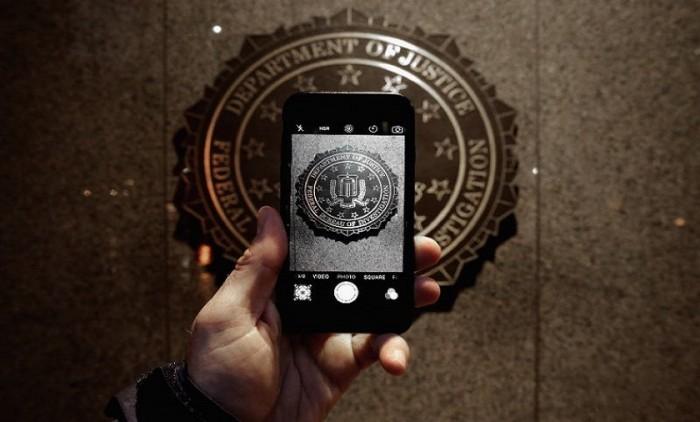 Hackers Helped FBI Crack San Bernardino Terrorist iPhone