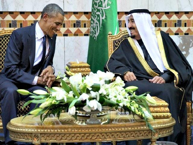Frank Gaffney: Saudis Are Committed To 'The Destruction Of Countries Like America' (Video)