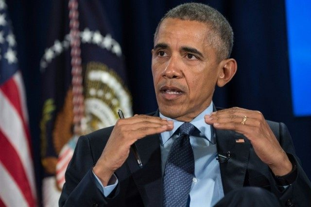 Obama: Iran Nuke Deal 'Substantial Success,' Model For Future Diplomacy