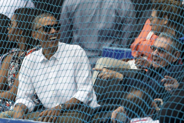Cuba Officials Call Obama's Visit An 'Attack,' Raul Castro Labels U.S. As 'Enemy'