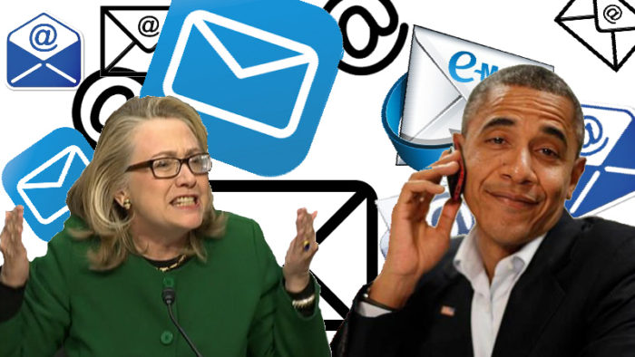 Judicial Watch: State Department Hid Key Clinton Benghazi Email For Years