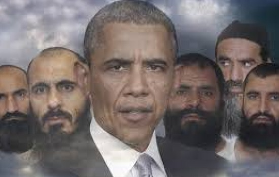 Obama: No President Has 'Taken More Terrorists Off The Field Than Me' (Video)