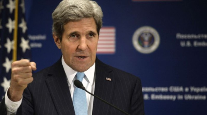 Kerry: 'Thanks To Obama, Iran Is Less Dangerous Now Than Before Deal' (Video)