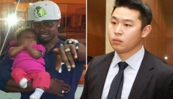 N.Y. Police Officer Faces Sentencing In Fatal Shooting Of Black Man