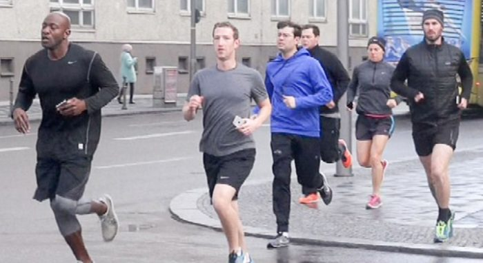 Mark Zuckerberg Fears For His Life: Spent $19 Million On Personal Security