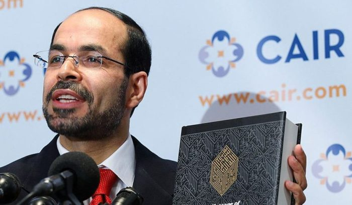 CAIR Joins With Black Lives Matter And Calls For Islamic Revolution In The USA (Video)