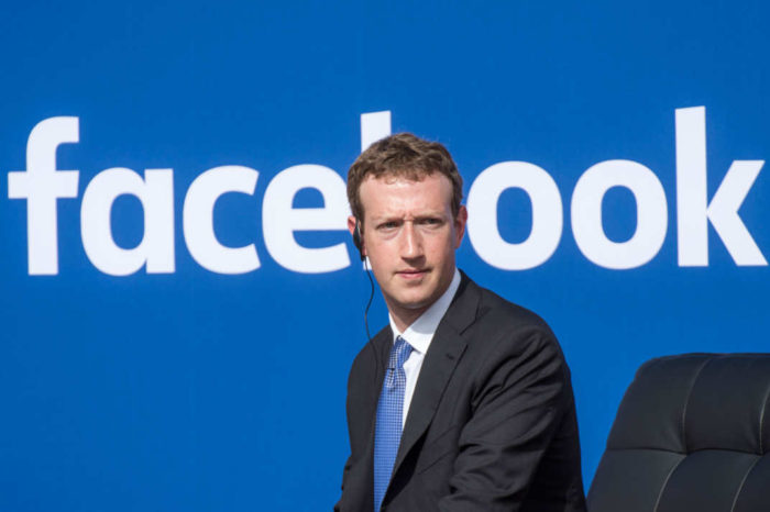 Facebook Launches Investigation Into Report Of Political Bias