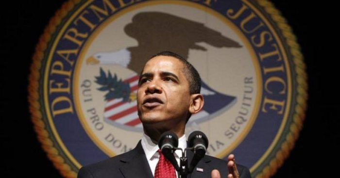 Judge In Obama Amnesty Case: Conduct Of DOJ Not Worthy Of Word 'Justice'