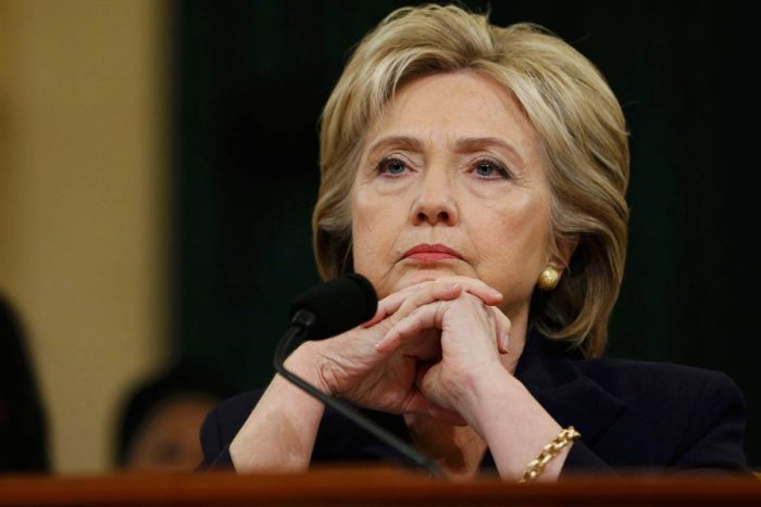 Ex-Aids Testimony Exposes Hillary Clinton's Lies About Emails