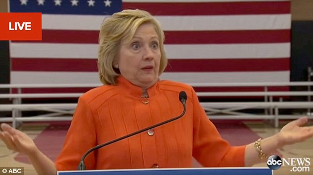 Hillary Busted Destroying Hard Drives and Documents – Money Trail Found (Video)