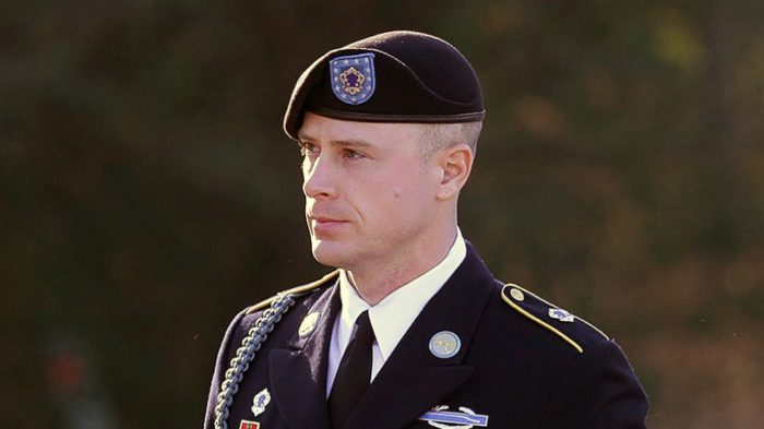 Bowe Bergdahl's Defense Wins Battle Over Classified Documents