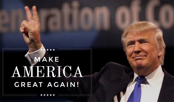 Powerful: Official Movie Trailer – Donald Trump Battles Clinton And The Political Establishment (Video)