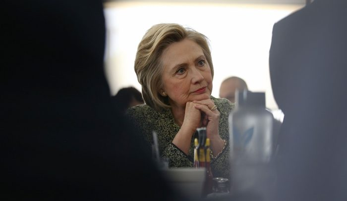 BREAKING:  State Dept. Watchdog: Clinton Violated Email Rules